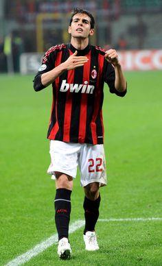 Kakà - Come back to Milan!