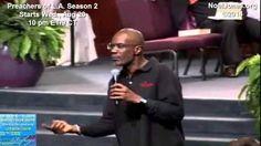 Teens Youth Ministry: Bishop Noel Jones 2-17-13 Maturing in Christ