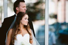 Romance and fashion at a gorgeous Pennsylvania Academy of Fine Arts wedding in Philadelphia