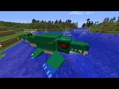 Minecraft Dinosaurs - Part 51 - Mosasaur Domes and Spy Agencies?