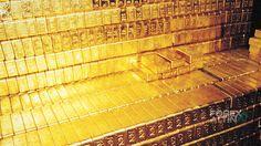 Altın Rezervi Ne İşe Yarar?