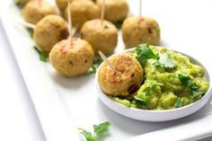 Five Ingredient Turkey Meatballs