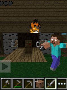 Resultado De Imagem Para Fotos Do Herobrine Do Minecraft Poster In - Minecraft star wars spiele kostenlos