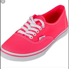 19b5e2fc75 Shop Women s Vans Pink size 7 Sneakers at a discounted price at Poshmark.