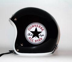 Converse Helmet