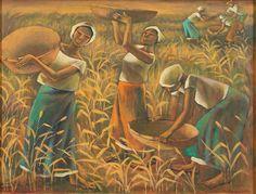 Life is wonderful and fun Filipino Art, Filipino Culture, Philippine Art, Art Village, Tropical, Vintage Artwork, Outsider Art, New Artists, Figure Painting