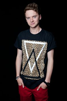 Conor's Favorite Things and who he'd date on z100!