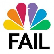 nbc-fail I won't watch any NBC shows-just because of their biased news covera. - So Funny Epic Fails Pictures Ray Davies, Nbc Olympics, Media Bias, Epic Fail Pictures, Awkward Moments, Hilarious, Funny, Fails, Photoshop