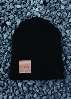 Sykalafo x The Urban Beard BEANIE