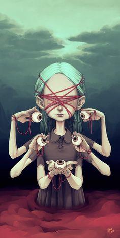 Art / Eyes