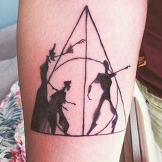 harry potter tattoos until the very end deathly hallows \ deathly hallows until the very end tattoo . harry potter until the very end tattoo deathly hallows . harry potter tattoos until the very end deathly hallows Maori Tattoos, Tattoos Bein, Neue Tattoos, Wolf Tattoos, Finger Tattoos, Tatoos, Fandom Tattoos, Clever Tattoos, Trendy Tattoos