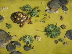 """Tortoise"" Jeffrey Ripple"
