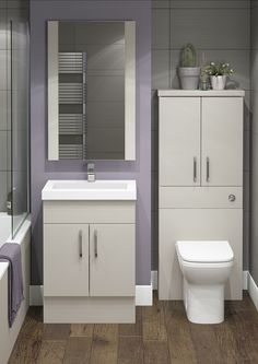 This Slimline Bathroom Furniture Will Save E With A Twist Our Curved Basin Unit Is Perfect For Adding Some New Shapes And Text