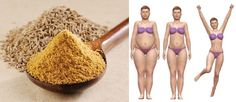 Killer of Obesity – 1 Teaspoon Per Day of This Spice and You Can Lose Up to 15 kg in 3 Months! - The House of Health