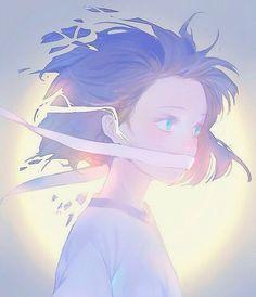 Inspirationally sane by art and music : photo awesome anime, beautiful pictures Anime Art Girl, Manga Girl, Anime Girls, Kawaii Anime, Character Inspiration, Character Art, Manga Anime, Desu Desu, Anime Lindo