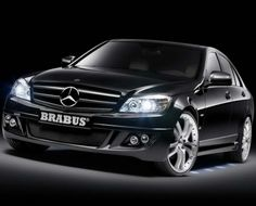 Mercedes-Benz C 280 193hp MT image 1