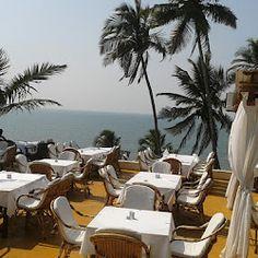 Thalassa - Goa