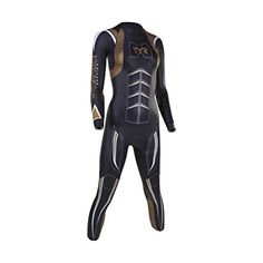 TYR Hurricane Freak Nature Wetsuit Review f12bfff07