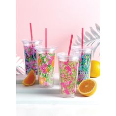 Drink with Lilly fashion!