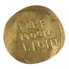 David Neale - Pieces of Eight Pale Moon, Pieces Of Eight, Coin Jewelry, Mens Jewellery, Fields Of Gold, Moon Shadow, I Am Beautiful, Moon Phases, Moonlight