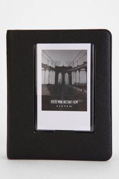 Mini Instax Photo Album