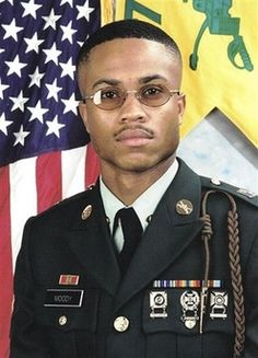 Army Staff Sgt. Michael D. Moody Jr. Died June 23, 2007 Serving During Operation Iraqi Freedom 31, of Richmond, Va.; assigned to the 2nd Battalion, 69th Armor Regiment, 3rd Brigade Combat Team, 3rd Infantry Division, Fort Benning, Ga.; died June 23 in Baghdad of wounds sustained when his unit was attacked by insurgents using an improvised explosive device and small-arms fire.