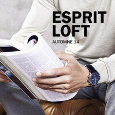 Esprit Loft by Louis Pion