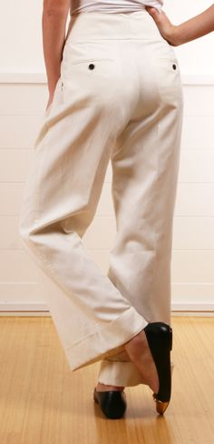 3.1 PHILLIP LIM PANTS. I think I love these pants but knowing my luck they are like $345 a pair.