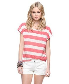 Forever 21 my-style-pinboard