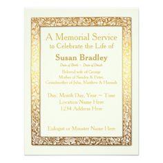 invitation wording celebration of life invitation memorial faith