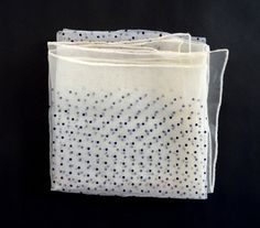 antique black and white polka dots - Google Search