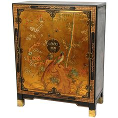 Oriental Furniture G