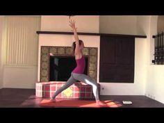 ▶ Yoga Sequence Detoxifying Vinyasa Flow (60-Minutes) - YouTube