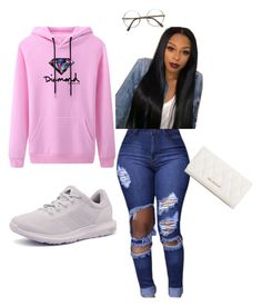 """""""Fall 2K16 right is right around the corner"""" by deegeeduhh ❤ liked on Polyvore featuring adidas and Vera Bradley"""