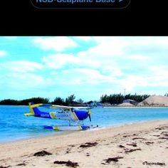 A Miami based seaplane charter service to Bimini