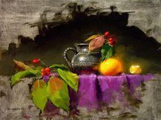 cuadros al oleo de vasijas   Cuadros Modernos Pinturas : Cuadros de pinturas al oleo bodegones en ...