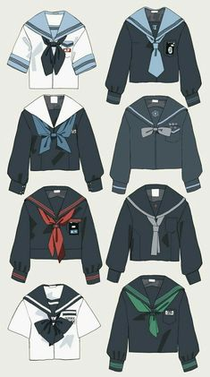 Drawing Anime Clothes School Uniforms Ideas Drawing Anime Clothes School Uniforms Ideas Informations A