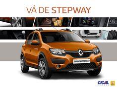 Vá de StepWay - Cical Renault