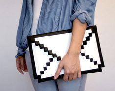 Big Big Pixel 8-Bit Sleeve