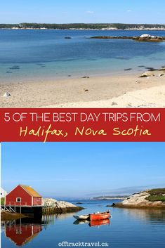 5 of the Best Day Trips from Halifax, Nova Scotia Canada Travel, Travel Usa, Canada Trip, Visit Canada, Canada Eh, Cool Places To Visit, Places To Go, Nova Scotia Travel, Hiking Places