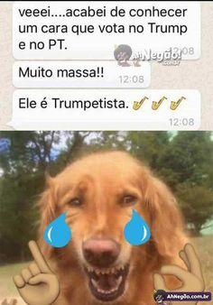 trumpete