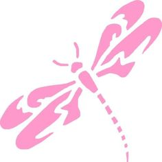 You will also receive easy step by step installation instructions with your decals. There is no background color. These graphics are custom made from high quality vinyl. You can even clear coat over the vinyl if you want to but it is not necessary. | eBay! Dragonfly Painting, Dragonfly Wall Art, Tole Painting, Stencil Patterns, Embroidery Patterns, Car Decals, Vinyl Decals, Dragon Fly Craft, Leaf Stencil