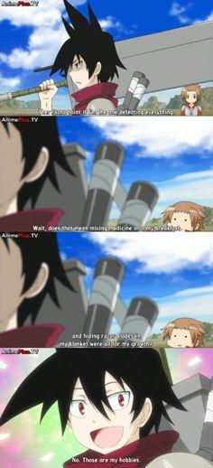 Everyone Needs a Hobby Anime, Art, Art Background, Kunst, Cartoon Movies, Anime Music, Performing Arts, Animation, Anime Shows