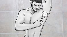 If you want to shave armpit hair, more power to you. We're here to help with our guide on how to shave your armpits like a pro. Shave Armpits, Razor Bumps, Wild Forest, Ingrown Hair, Shaving Cream, Deodorant, Lotion, Moisturizer, Moisturiser