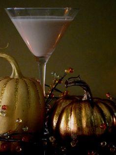 Kahlua Pumpkin Cheesecake Martini