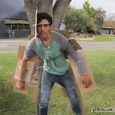 How to become invisible - Zach King