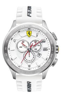 Scuderia Ferrari Watch - 830140