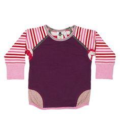 Machiko - a boutique for kids - Oishi-m Darling Crew Jumper, $59.95 (http://www.machikobaby.com.au/oishi-m-winter-2014/oishi-m-darling-crew-jumper/)