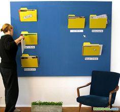 Креативные офисные принадлежности (22 фото)