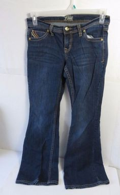 Old Navy The Diva Skinny Denim Jeans Women's Size 4 Blue #OldNavy #SlimSkinny